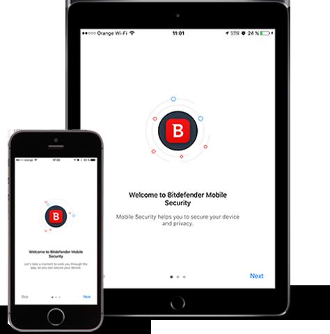 موبایل سکیوریتی iOS
