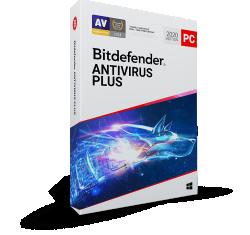 بیت دیفندر - آنتی ویروس پلاس ویندوز 2021